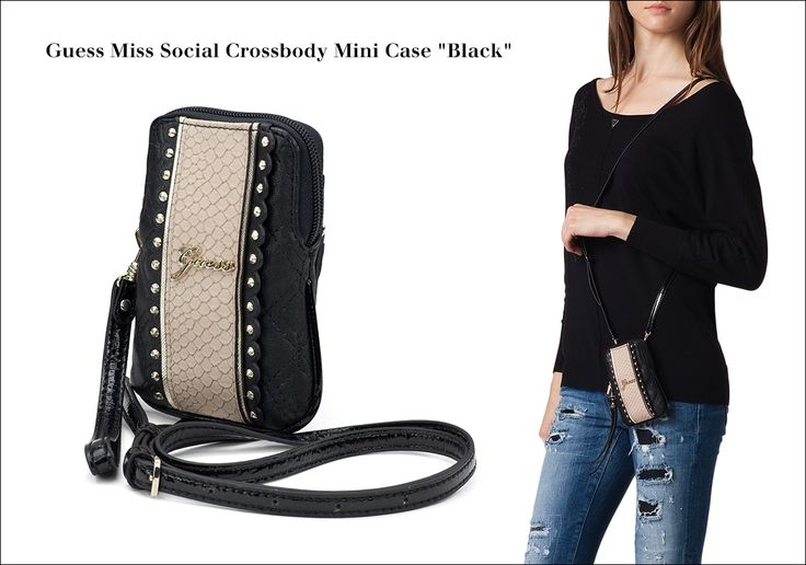 #butycom #wallet #case #guess #crossbody