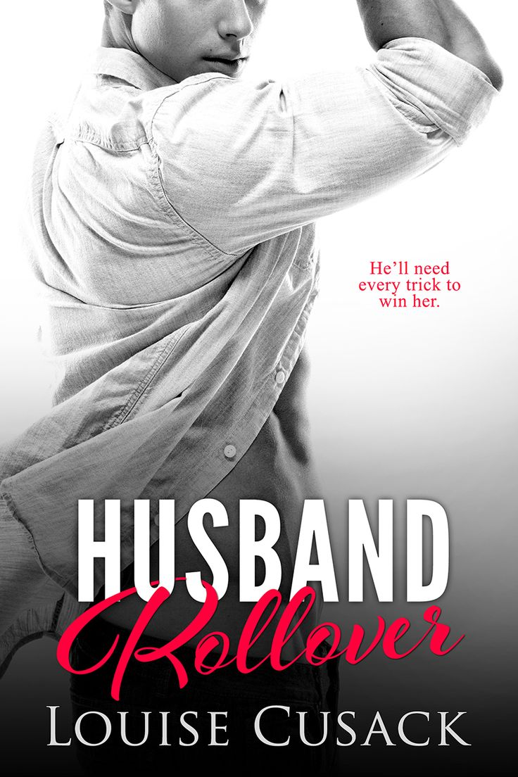 Book #4 of my Husband Series  released 17 August 2016