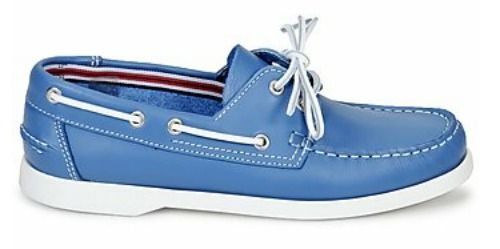 Chaussures bateau homme Casual Attitude