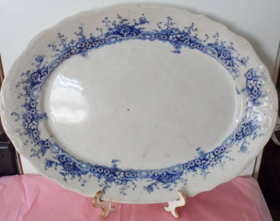 Antique Mid 1800s from J and MP BELL of Glasgow/Meat by BYGONERA