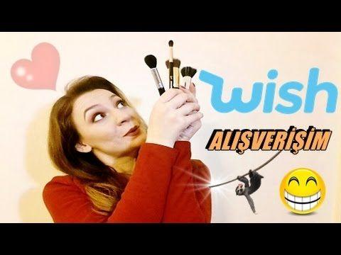 """""""Wish"""" Alışverişim ve Site Hakkında Bilgi I Duygu Göker"""