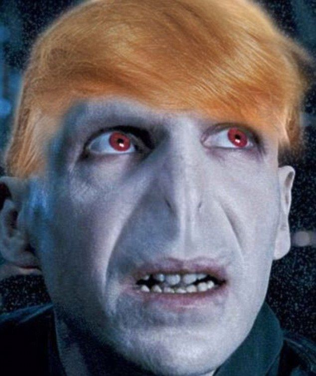 Image result for trump insects coming out of mouth