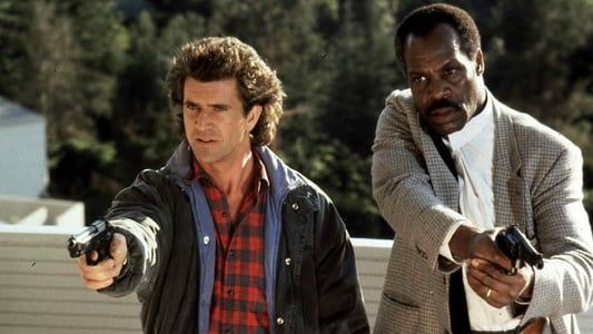 Regarder L Arme Fatale 2 1989 Film Complet En Streaming Vf Entier Francais Mel Gibson Lethal Weapon Danny Glover