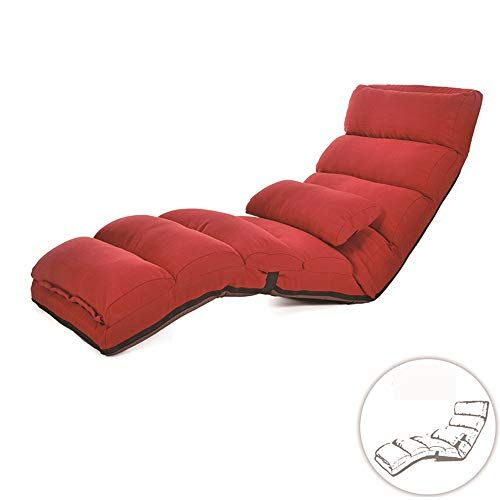 Awe Inspiring Lazy Couch Bean Bag Chair Single Foldable Sofa Bed Backrest Ncnpc Chair Design For Home Ncnpcorg