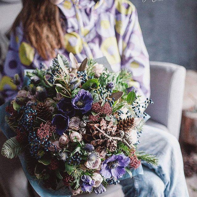 bouquet, Подарочный букет 🎁🔮🎈@art_petrov @floral_style #цветочныйстильнск  •  •  •  #букетновосибирск#цветыновосибирск#весна#флористика#декор#букет#любовь#счастье#цветы#новосибирск#нск#novosibirsk#nsk#доставкацветовновосибирск#доставкановосибирск