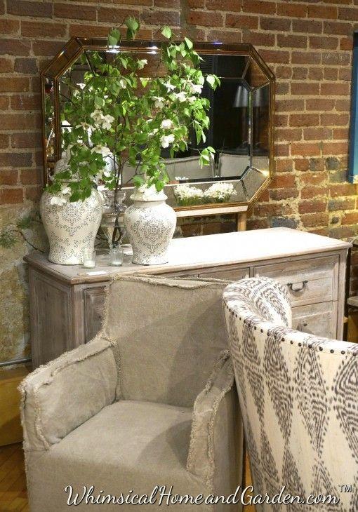 High Point Furniture Market: More Findsu2026