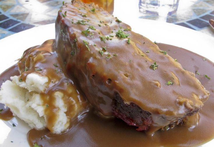 Basic Turkey Meatloaf Recipe = Very good, substituted tomato paste for ketchup.  No Salt!!!!