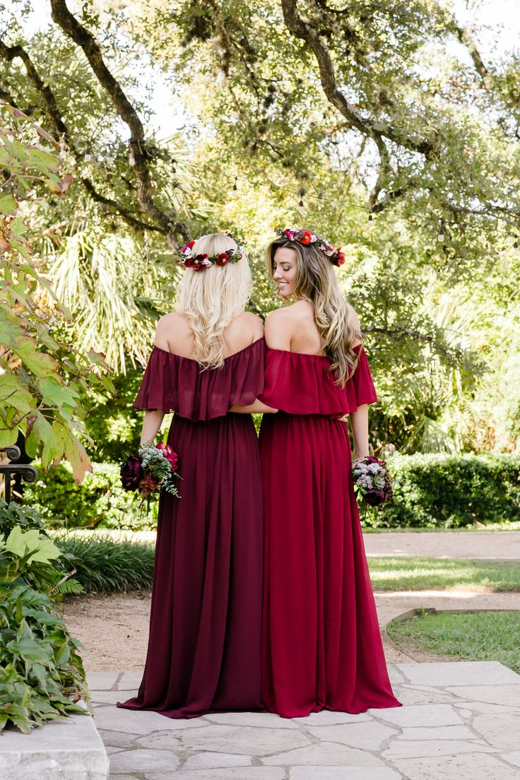 The 25 best bridesmaid skirts ideas on pinterest bridesmaid mix and match revelry bridesmaid dresses and separatesvelry has a wide selection of unique bridesmaids dresses including tulle skirts classic chiffon ombrellifo Images