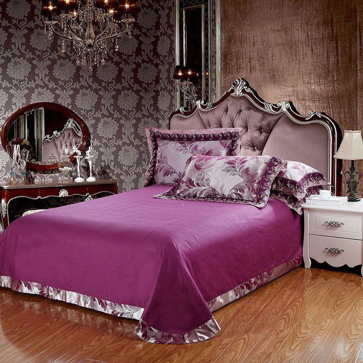 Best 25+ Dark purple bedrooms ideas on Pinterest | Deep ...