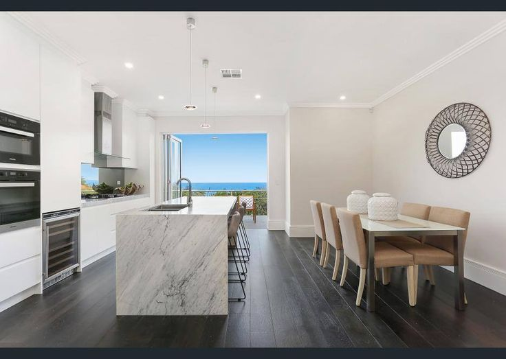 #housegoals #SHCeffect  #sydney #renovations #building #architecture #interiordesign #kitchengoals #modern #kitchens #view #viewgoals #waterview #ocean