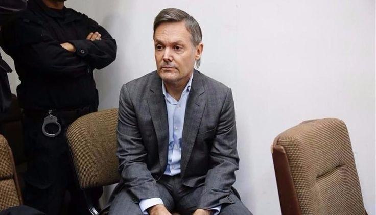 """""""Estoy convencido de que no soy un femicida"""", dijo Fernando Farré: En entrevistas concedidas desde la cárcel a los canales C5N y TN, el…"""