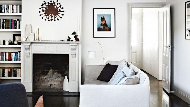 Top 10 White Paints