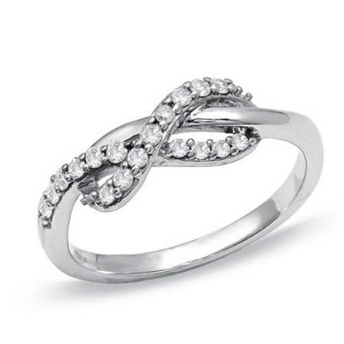 Infinity Ring..love love love: Celebrity Rings, Bling, Idea, Style, Jewelry, Things, Diamonds Infinity Rings, White Gold, Promise Rings