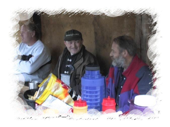 Holatoppen | LA5M Summer-cabin  JO59LL With LA8EKA--LA3PMA--LA4FU