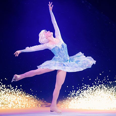 Can You Name The Disney On Ice Skater?Frsfrqassawqegrvz