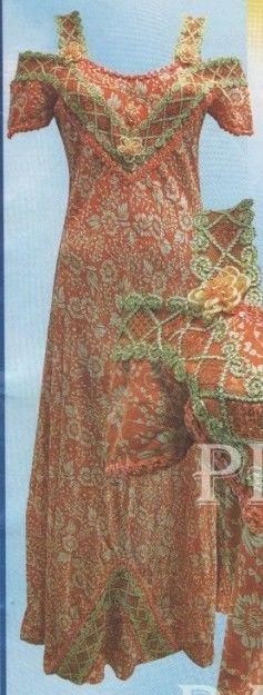 robe d'intérieur algérienne pour femme