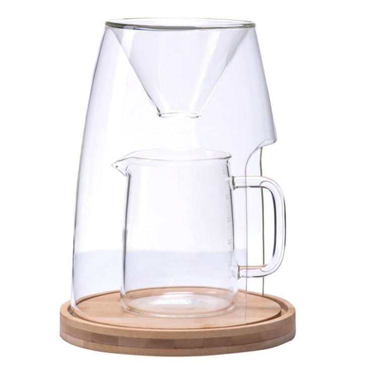 Pouring Hot Water Into Coffee Maker : 17 best ideas about Pour Over Coffee Maker on Pinterest ...