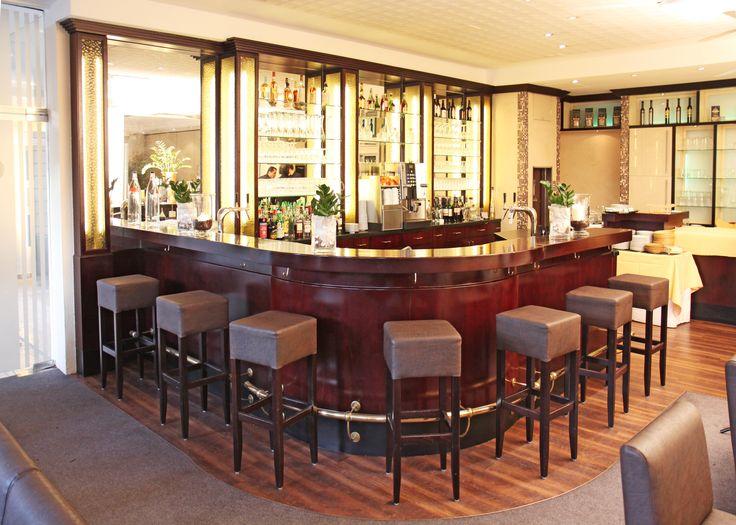 Thomas Hotel Spa & Lifestyle | Boutique Hotel | Germany | http://lifestylehotels.net/en/thomas-hotel-spa-lifestyle | bar, design, nightlife, lifestyle