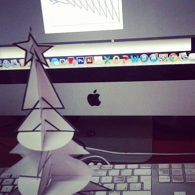 y empezamos con #Navidad #2014 #Dummies #AVON