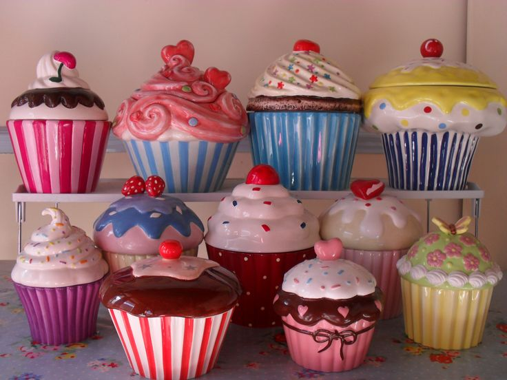 Cupcake Room Ideas : 17 Best ideas about Cupcake Kitchen Theme on Pinterest ...