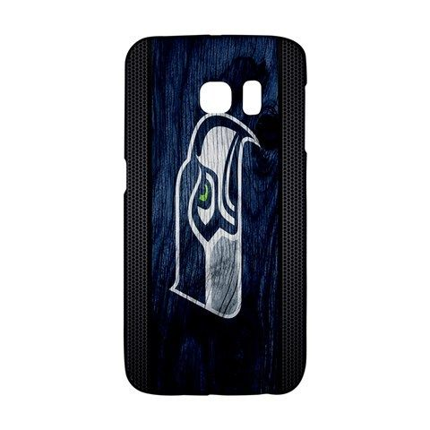 Seattle Seahawks #2 Samsung Galaxy S6 EDGE Case Wrap Around