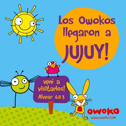 Estamos muy contentos de contarles que abrimos un nuevo local en Jujuy. Los esperamos!