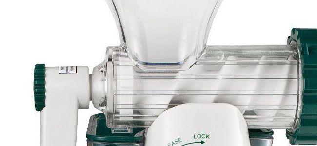 Manual Juicers - Juicer Machine Reviews - http://juiceronlinereviews.com