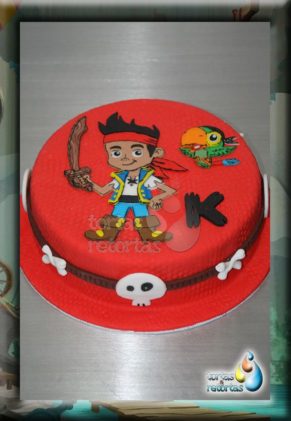 #tortas #tortas3D #tortascreativas #TortasRetortas #tortaspersonalizadas #tortasdecoradas #tortasoriginales #tortasinfantiles #cheesecake #chocolate #cumpleaños #repostería #redvelvet #eventos #cake #fondant #ponqué #postres #birthday #dessert #tortasespeciales #Jakeylospiratas #Disney #Piratas #Jake #DisneyJunior #eventos #TortasBogotá #CakesBogotá pedidos whatsapp 3057941593 - 3152576792