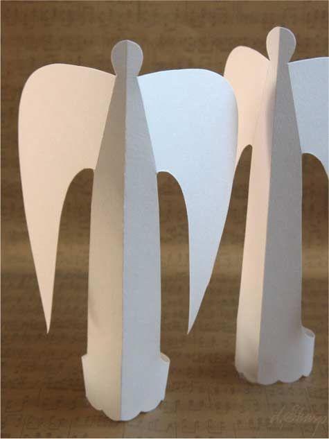 paperangels---- downloaded pattern