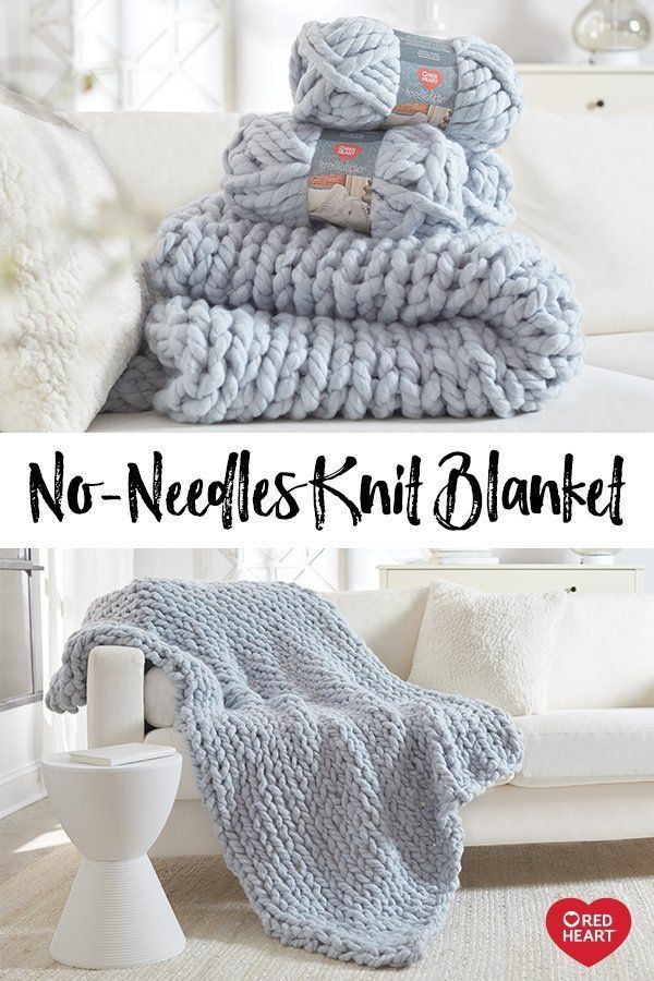 Cute Diy Knitted Baskets You Can Knit Up Quick And