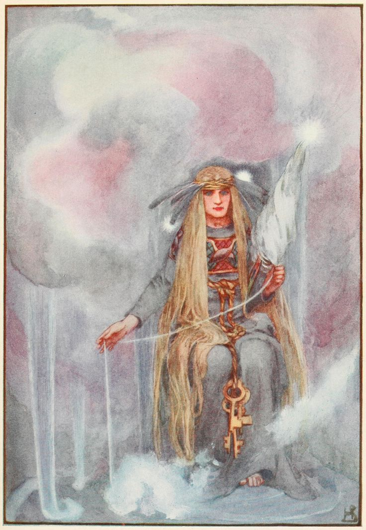 mythology research paper on norse god A short summary of edith hamilton's mythology  offering a detailed overview of the myths of ancient greece and rome and a brief overview of norse mythology.