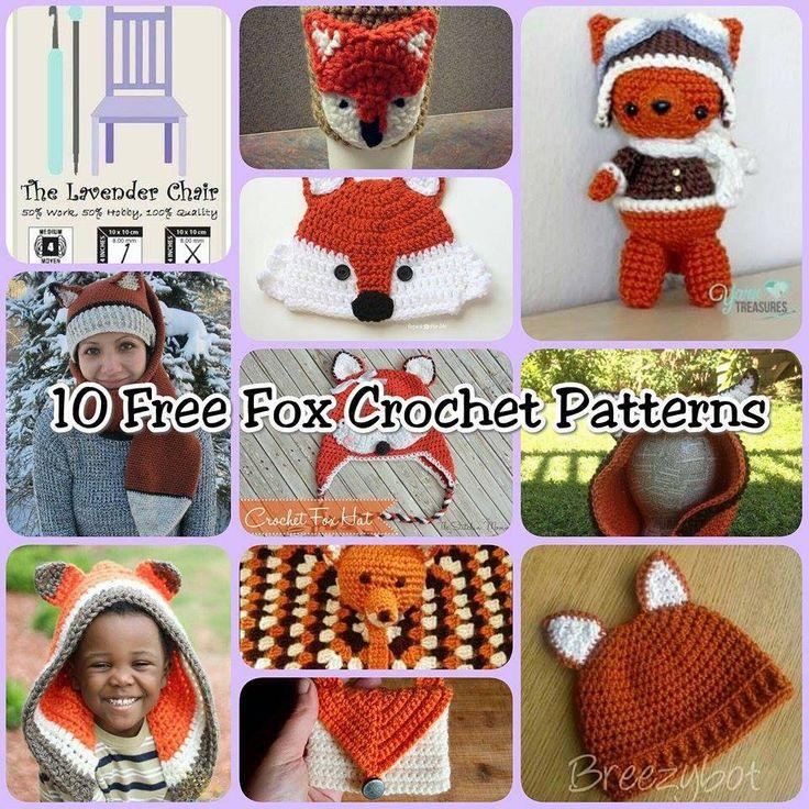 162 besten crochet Characters hats Bilder auf Pinterest | Hut häkeln ...