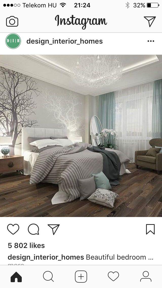 Színek!! Függöny :) · Bedroom Ideas