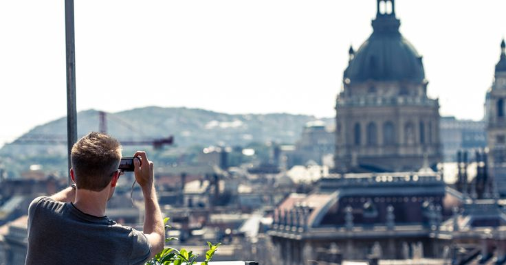 8 things you will get hooked on in Budapest