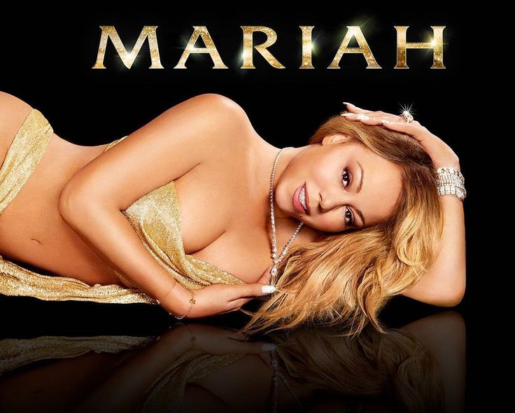 Mariah Carey Is Now Building a Beauty Kingdom