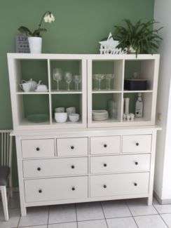 1181 best images about ikea on pinterest ikea hacks for Ikea hemnes wohnzimmerserie