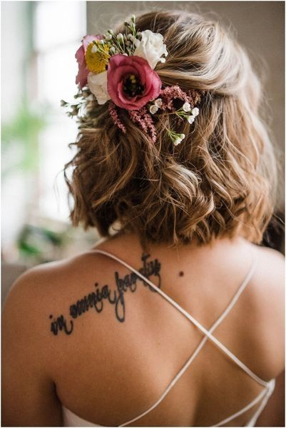 37 Gorgeous Prom Hairstyles Ideas For Short Hair Year 2019