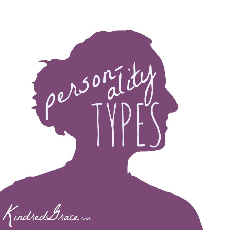 The 4 Personality Types: Equivalents & Comparisons