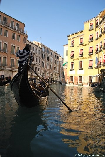 Photos from Italy | Immagini d'Italia - Landscape from Venice - Veneto