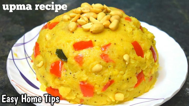 Upma recipe in hindi | upma recipe | breakfast recipes