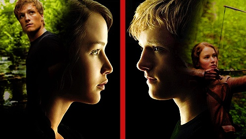 And while I was talking, the idea of actually losing Peeta hit me again and I realized how much I don't want him to die. And it's not about the sponsors. And it's not about what will happen when we get home. And it's not just that I don't want to be alone. It's him. I do not want to lose the boy with the bread.