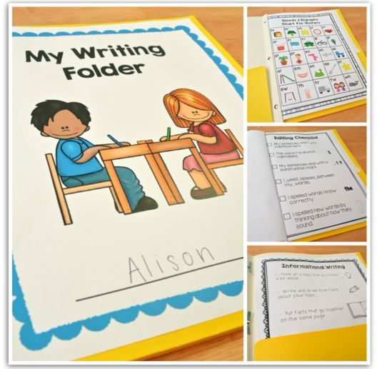 30+ pages of FREE printable tools for your students' writing folders!  Alphabet charts, digraph and blends charts, editing checklists, genre mini-anchor charts, and more.  Wow!