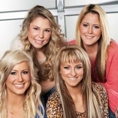 "Chatter Busy: ""Teen Mom 2"" Season 5 Trailer (VIDEO)"