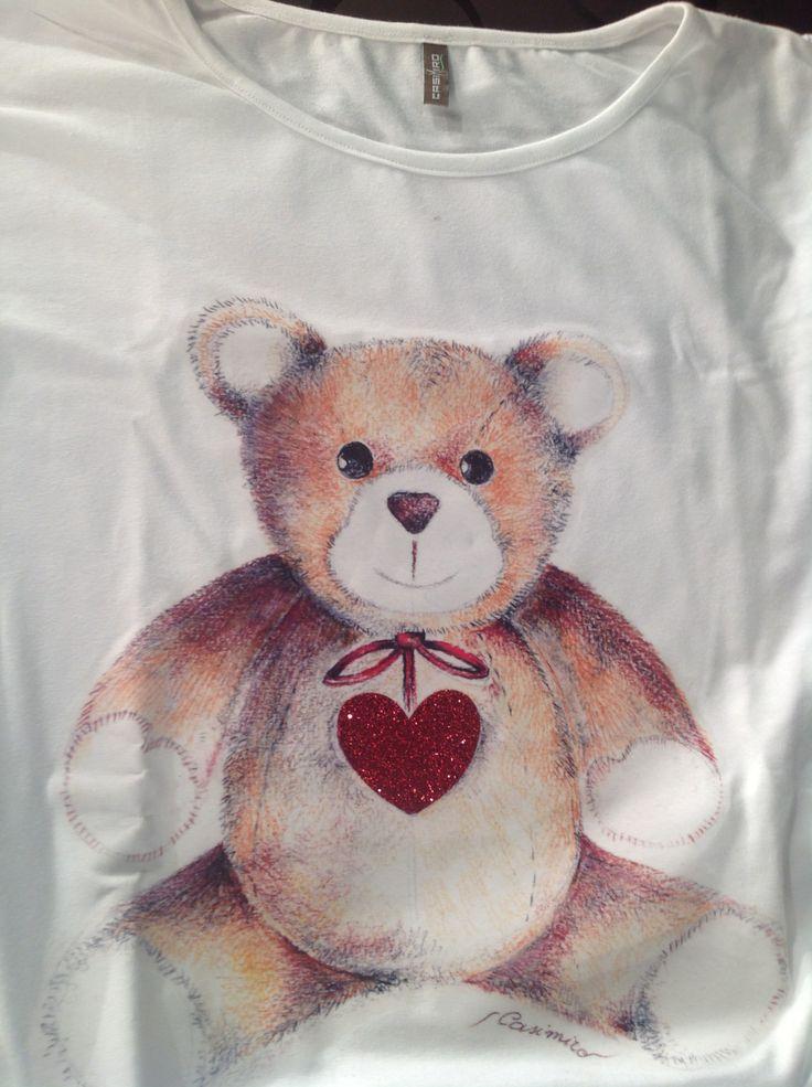 il nostro orsetto