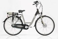 QWIC, QWIC easy, electric bike, elektrische fiets,