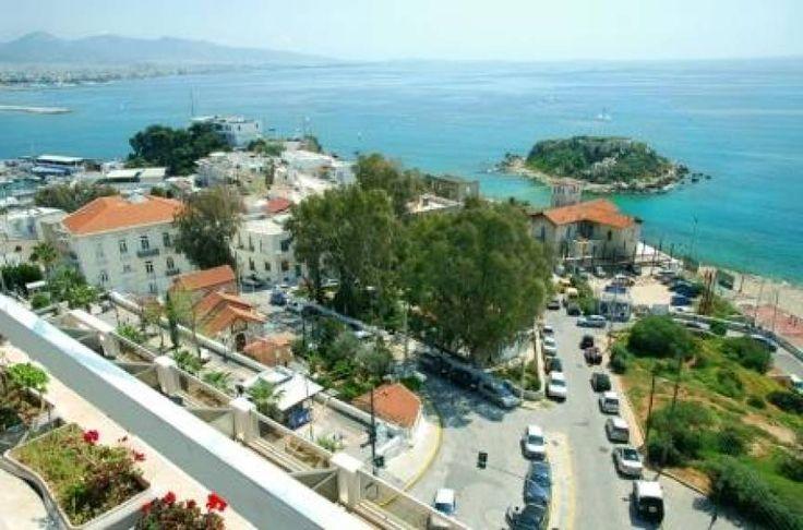 Hotel Cavo Doro|Hotel in Kastela, near Piraeus port