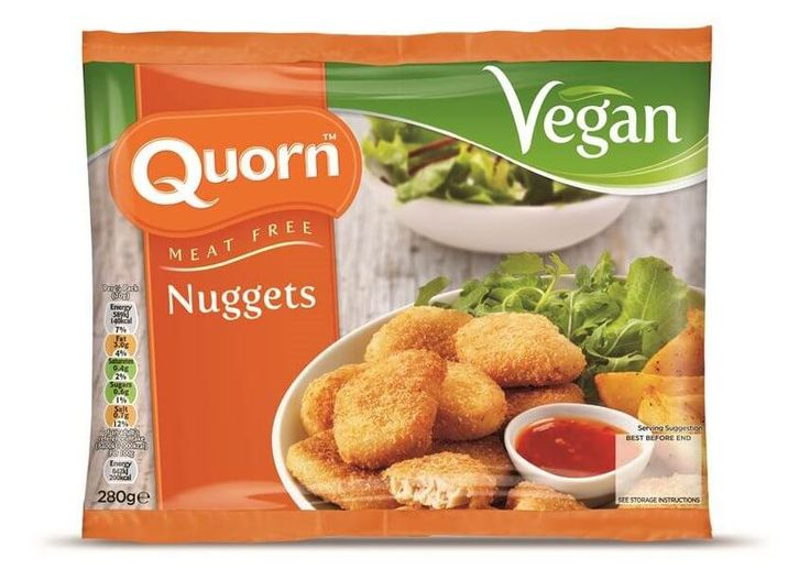 Vegan Party Foods You Can Buy In Tesco