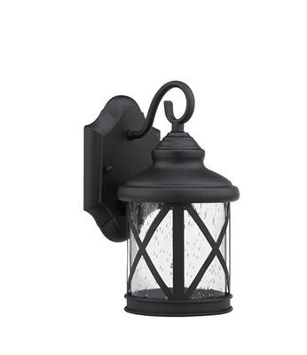 "CHLOE Lighting CH25041BK11-OD1 Outdoor Sconce ""MILANIA ADORA"""