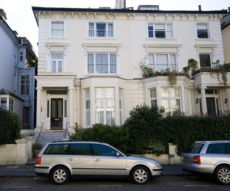 Oldies Belsize Park Home
