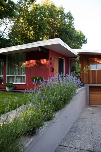 19 best What is a Mid-Century Modern (Contemporary) House Style ...
